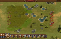 Jednotky ve strategické bitvě